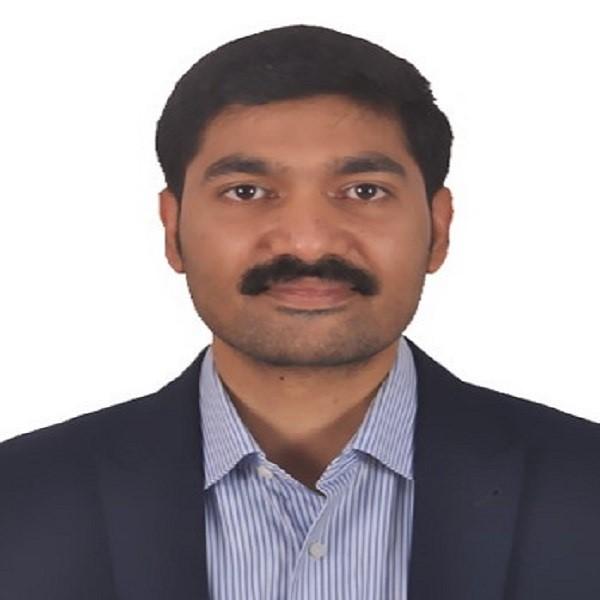 Mr. Binesh Nair